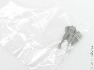1/35 Dowódca Oddziału Szturmowego - ToRo Model