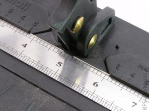 Master Cut -strip cutter - Amati