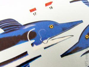 1/72 MiG-21MF Fishbed - Weekend Edition - Eduard