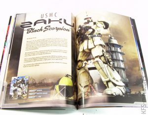 In Combat 2: Mecha Battlegrounds - Ammo Mig Jimenez
