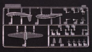 1/700 Royal Navy Seaplane Dockside Base - FlyHawk Model