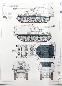 1/35 Marder I (Sd. Kfz. 135) - Tamiya