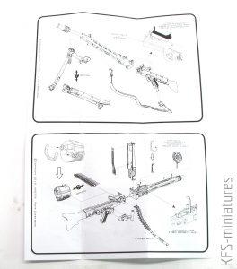 1/35 MG-42 - MASTER