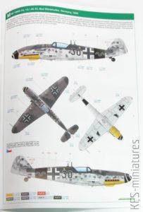 1/48 Reichsverteidigung - Eduard
