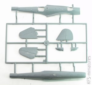 1/72 139WC/WSM/WT - Special Hobby