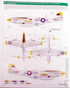 1/48 P-51D Mustang - Tales of Iwojima - Eduard