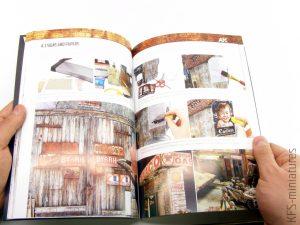 BUILDINGS IN DIORAMAS - AK-Interactive