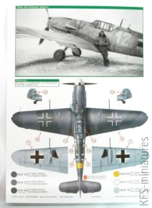 Gustavs Over The Balkans - EXITO DECALS
