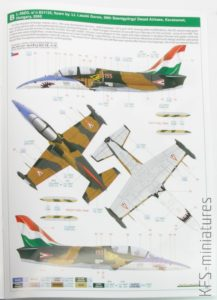 1/48 Evolution - L-39 Albatros - Eduard