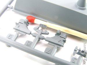 1/2000 Bismarck - FlyHawk Model