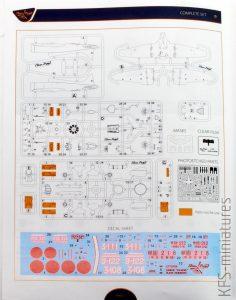 1/72 A5M2b Claude Late - Clear Prop Models