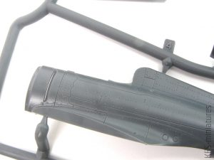 1/72 A5M2b Claude Late - Clear Prop Models