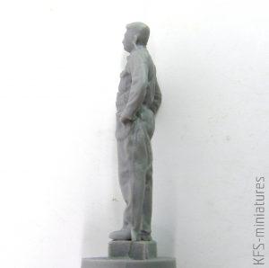 1/72 Piloci - figurki - NorthStar