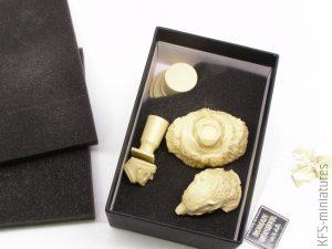 1/10 Roman Signifer - Young Miniatures