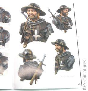 Jak malować figurki farbami akrylowymi - Andrea Press