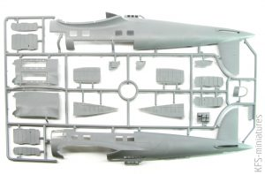 1/48 He 111H-6 North Africa - ICM