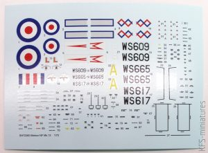 1/72 A.W. Meteor NF Mk.12 - Special Hobby
