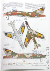 1/72 SMB-2 Super Mystère - Israeli Storm - Special Hobby
