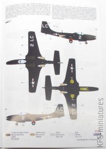 "1/72 FH-1 Phantom ""Marines First Jet"" - Special Hobby"