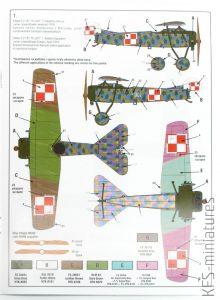 1/72 Fokker E.V - Expert Set - Arma Hobby
