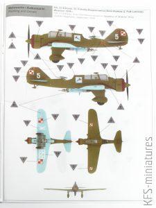 1/72 PZL 23B Karaś (late) - IBG Models