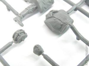 1/35 Soviet Tank Crew (Winter Uniforms) - MiniArt