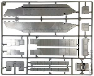 1/35 Challenger 2 TES - Ryefield Model