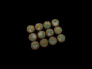 Dwarf Bases - Micro Art Studio