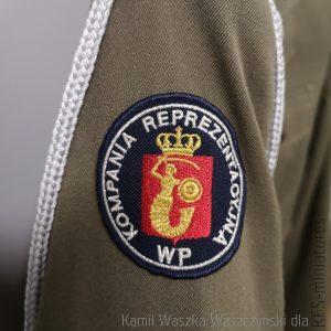 1/16 Oficer Kompanii Reprezentacyjnej WP - ICM